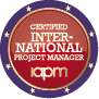 Certified International Project Manager (IAPM)