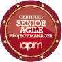 Certified Senior Agile Project Manager (IAPM)