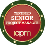 Certified Senior Project Manager (IAPM)